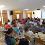 XVlll Asamblea General de Socios del CIERIC